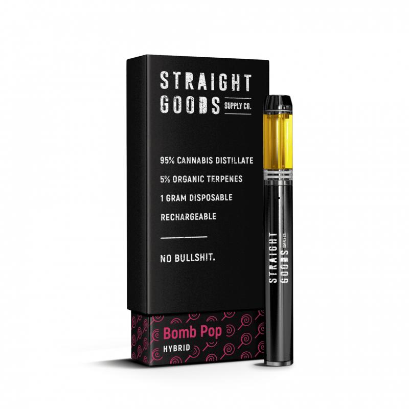 Straight Goods